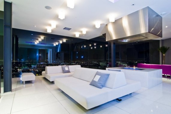Home Interior Designs Lighting Tips Ideas For