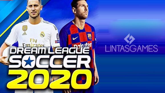 Download Kits dan Logo Terbaik Dream League Soccer Musim 2019-2020