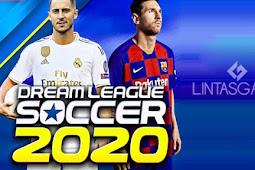 Download Kits dan Logo Terbaik Dream League Soccer Musim 2019-2020