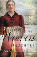 http://www.brandiraae.com/2018/04/the-weavers-daughter-by-sarah-e-ladd.html