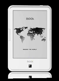 Onyx Boox C65 - czytnik z Androidem