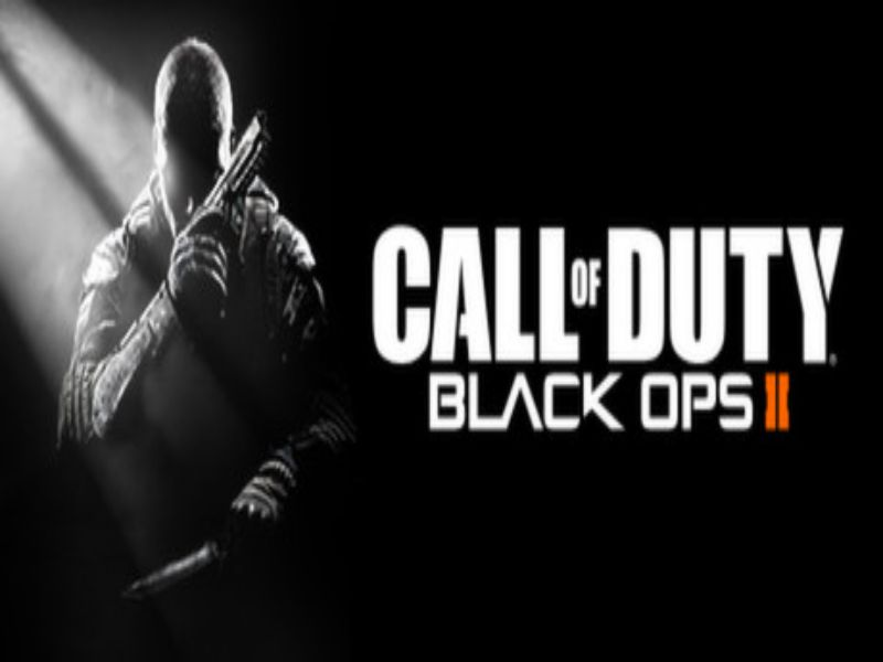 Download Call of Duty Black Ops 2 Game PC Free