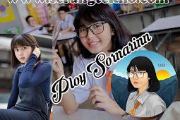 Ploy Sornarinn (pemeran sutakala dalam film 15+ iq Krachoot) Biodata singkat