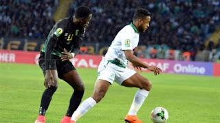 مشاهدة مباراة الرجاء البيضاوي وفيتا كلوب بث مباشر | اليوم 25/11/2018 | RCA Casablanca vs Vita Club live
