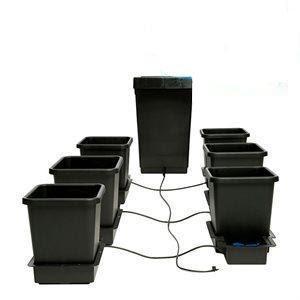 AutoPot 6 Pot (15L) System Kit