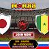 Prediksi Jepang Vs Senegal Piala Dunia 2018, 24 Juni 2018 - HOK88BET