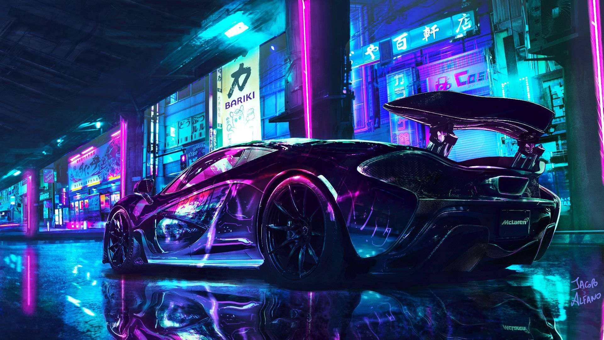 Cyberpunk 2077: how to get one of the best cars in the game for free