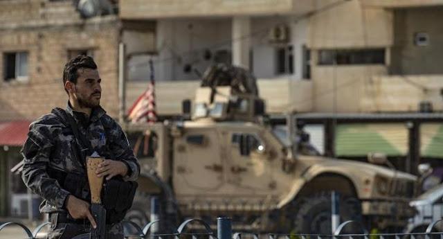 Παιχνίδια απ' όλους στις πλάτες των Κούρδων - Μόσχα εναντίον ΗΠΑ: Εγκατέλειψαν τους Κούρδους στη Συρία