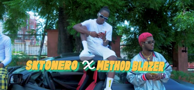 "[Video] Sktonero – ""Ewu"" ft. Method Blazer #Arewapublisize"