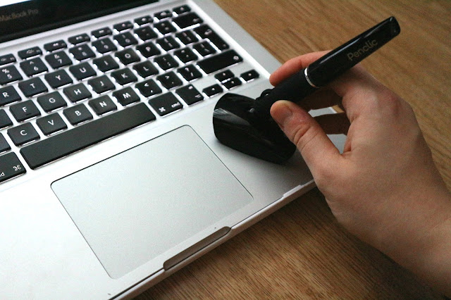 Wireless pen