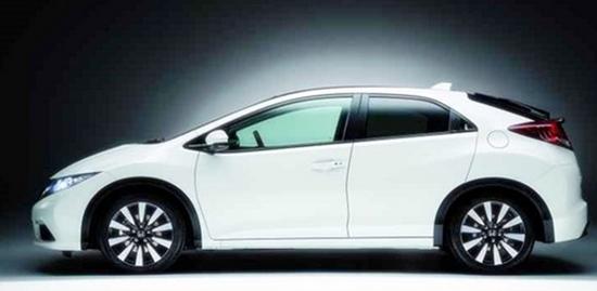 2016 Honda Civic Hatchback Release Canada
