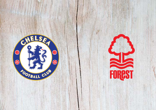 Chelsea vs Nottingham Forest Full Match & Highlights 5 January 2020