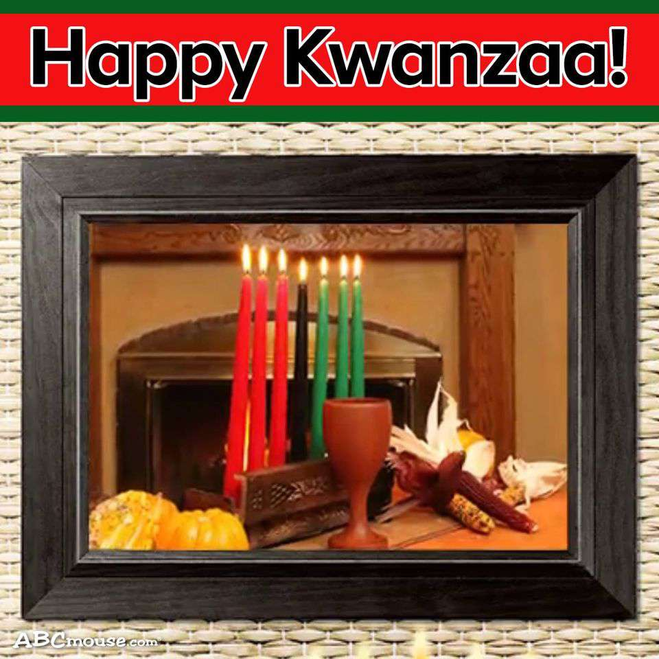 Kwanzaa Wishes pics free download