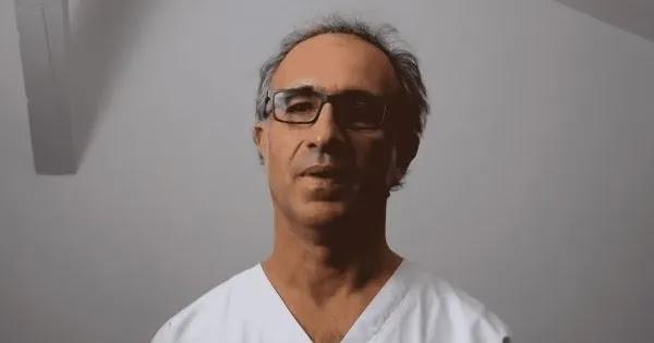 Dr Laurent Montesino: «Μπήκαμε σε δικτατορία - Σκοπός είναι να σκλαβώσουν και να υποδουλώσουν τον πληθυσμό»