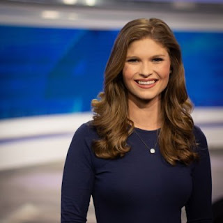 Lauren Verno [WJXT] Wikipedia, Age, Biography, Salary, Husband, Instagram