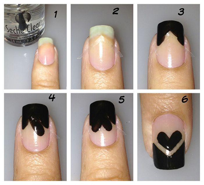 10 Amazing Nail Art Tutorials