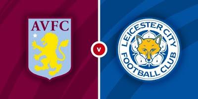 مشاهدة مباراة أستون فيلا ضد ليستر سيتي 21-2-2021 بث مباشر في الدوري الإنجليزي