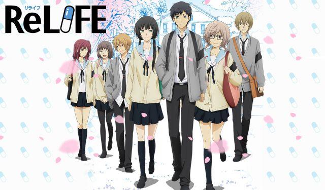 40 Rekomendasi Anime Terbaik dari 8 Genre yang Berbeda