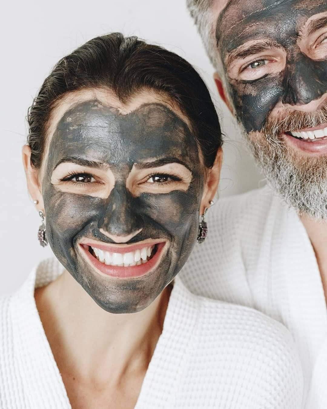 Cara Memakai Clay Mask Yang Betul