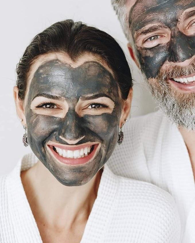 6 Cara Memakai Clay Mask Yang Betul dan Berkesan