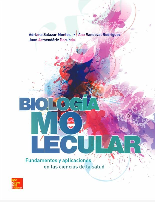 Biología Molecular Fundamentos y Aplicaciones en pdf