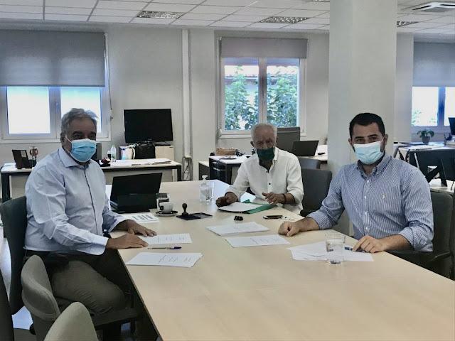 2.360.000 € για την επισκευή και συντήρηση έντεκα Κέντρων Υγείας στην Περιφέρεια Στερεάς Ελλάδας