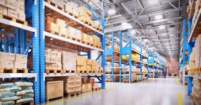 Tips for Making Your Warehouse Safer