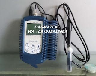 Darmatek Jual LOVIBOND SD 300 Portabel pH Meter