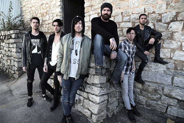 Biodata dan Profil Band Alesana