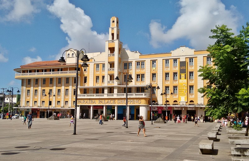 Paraíba Palace