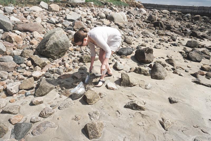VLOG 03: Sentimental Sand Pt. 2