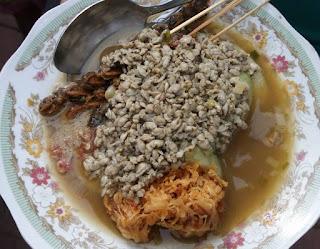 Hidangan Khas Sidoarjo, Jawa Timur