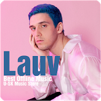 Lauv - Best Offline Music Apk Download for Android