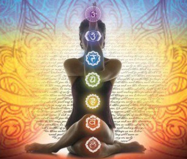 deschiderea si armonizarea chakrelor contribuie la vindecarea spirituala si fizica