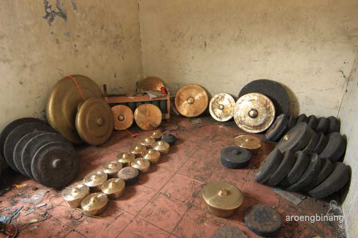pabrik gong pancasan bogor