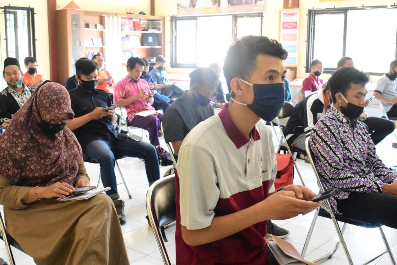 KPU Purbalingga Gelar Bimbingan Teknis Penghitungan Suara