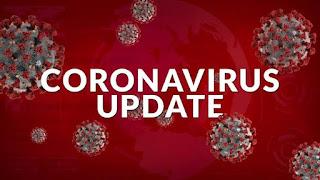 24 घंटे में 32 हजार नए मामलों के साथ कुल संक्रमित 97 लाख 35 हजार