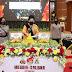 Polwan Polda Sumut Syukuran Hari Jadi ke-73 Secara Sederhana
