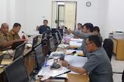 Banggar DPRD Parepare Rapat Finalisasi