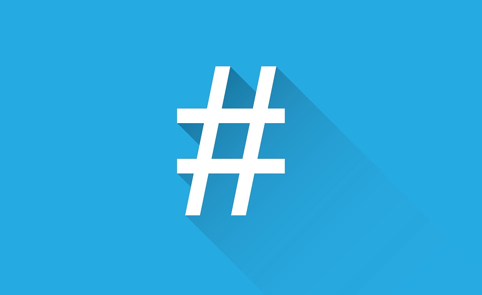 How Twitter Forced Facebook to Support #Hashtags