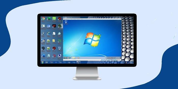 Cara Menggunakan VirtualBox Untuk Instalasi Windows (Komputer di Dalam Komputer)