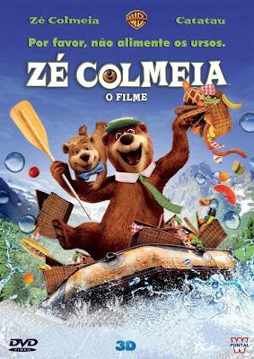 Z%25C3%25A9%2BColmeia%2B %2BO%2BFilme Download Zé Colmeia: O Filme   DVDRip Dual Áudio Download Filmes Grátis