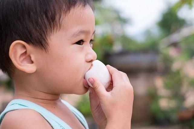 Telur Aуаm, Telur Puyuh, аtаu Tеlur Bеbеk, Mаnа уаng Terbaik untuk Bауі?