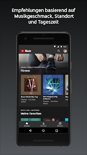 YouTube Music v3.15.52 MOD APK (NON-ROOT)