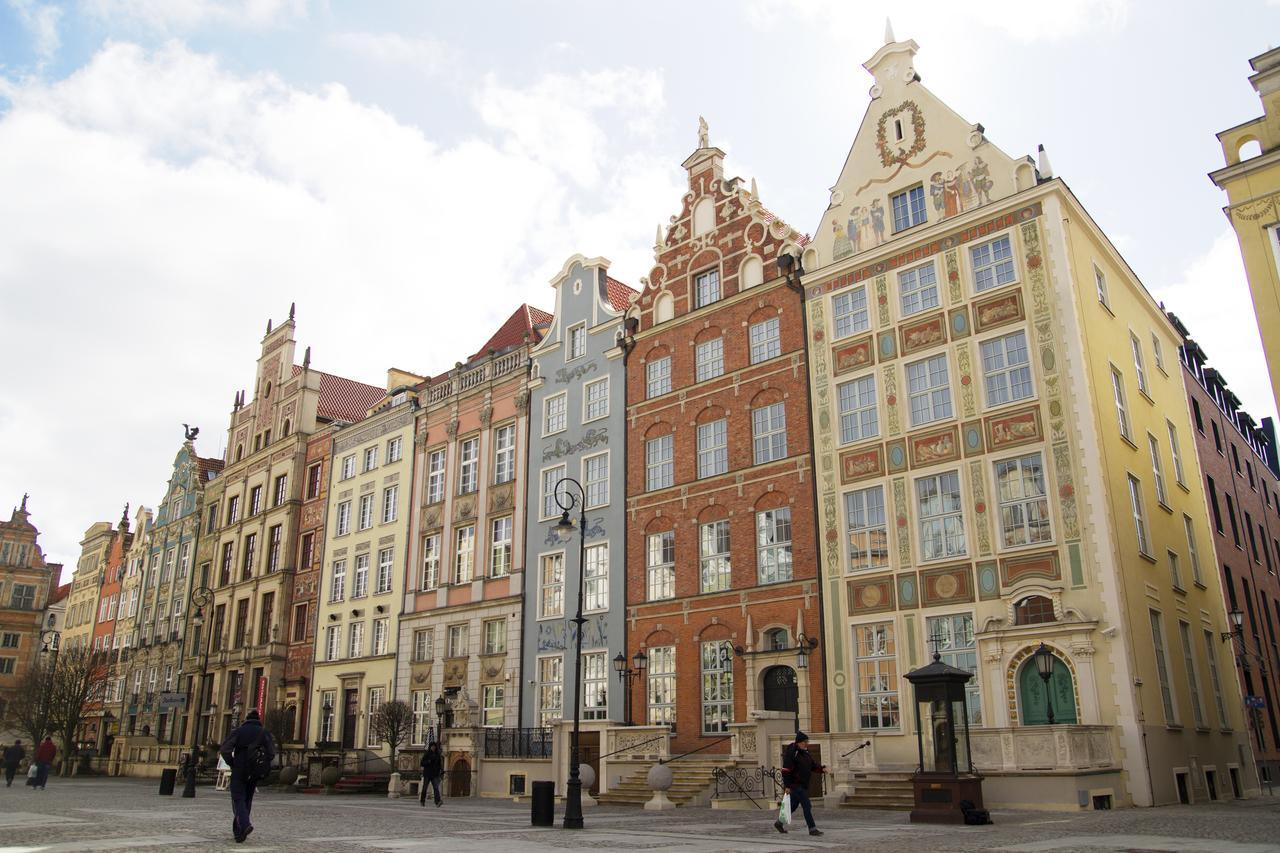 Top 3 historyczne miejsca do odwiedzenia w Trójmieście