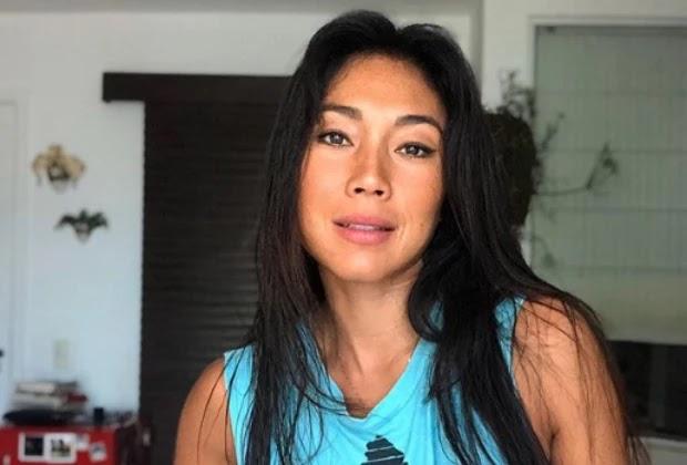 Danni Suzuki revela que deixará o Brasil e desabafa sobre trabalho