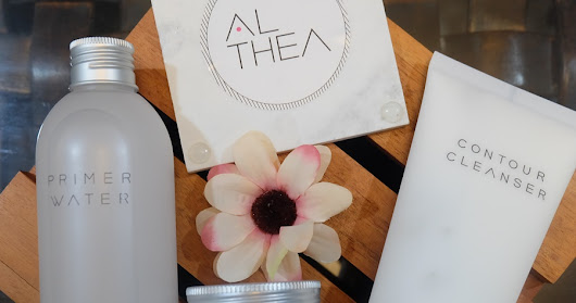Product Review: Althea Bare Essentials