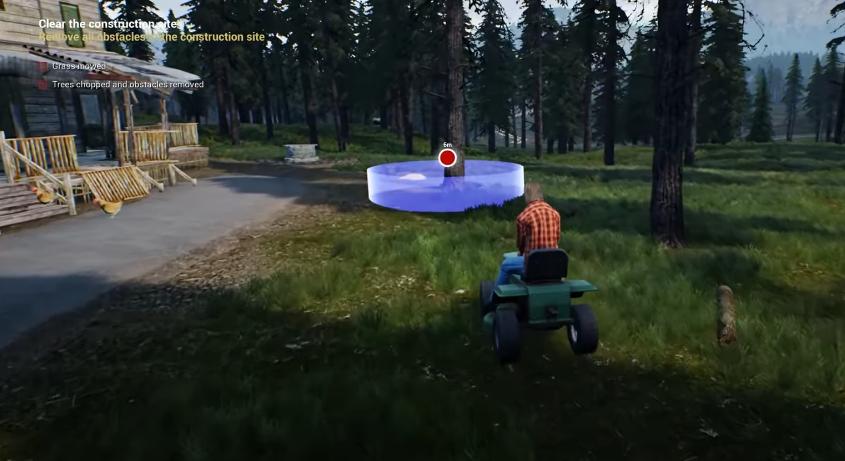 Ranch Simulator Sistem Gereksinimleri