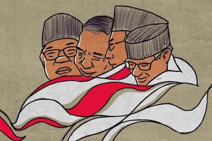 Pemilu dalam Hermeneutik Dilthey