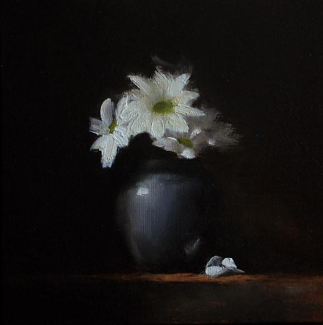 Neil Carroll: Chryzantemy